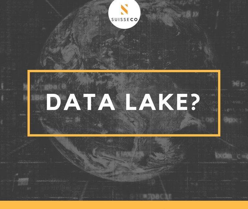 How Data Lakes Work