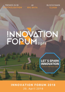 SuisseCo Innovation Forum 2018